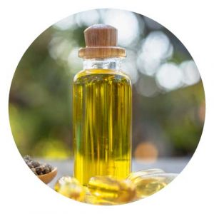 Hemp Oil and Seeds are Nutrition